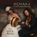 The Gold Ring Cover
